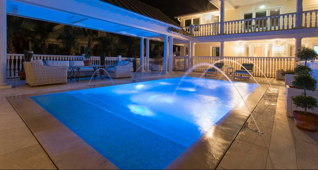 Outdoor Swimming Pool Ideas Swimming Pools Photos