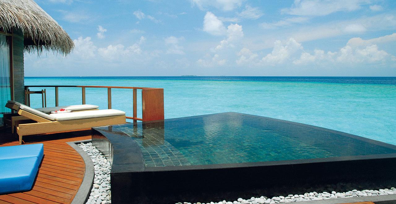 turquoise-pool