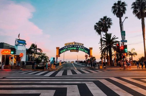Medical Marijuana Card in Santa Monica